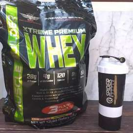 BXN PREMIUM WHEY PROTEIN CONCENTRATE