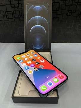 Apple iphone 12 pro Max (512 gb)