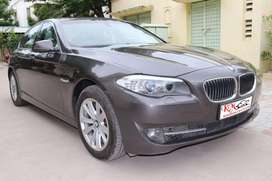 BMW 5 Series 520d Luxury Line, 2012, Diesel