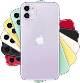IPhone 11 4/128GB
