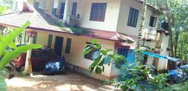3000 Square feet house and 30 cents land for sale near Kunnamthanam