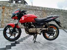 Pulser 180, Well maintained bike for sale ,price slightly negotiable