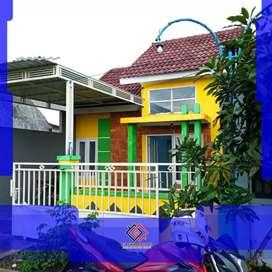 Graha Mandiri Sidoarjo Full Bangunan HANYA 380 Juta NEGO Bisa Cash/KPR