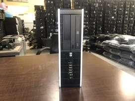 USED HP 8200 I5 2GEN 4GB RAM 500GB HDD DVD PRICE 7900