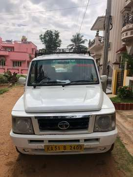 Tata Sumo Gold 2013 Well Maintained