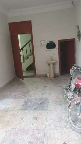 Ground floor for rent at university town 3