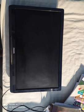 1 year old phillips tv 21 inch