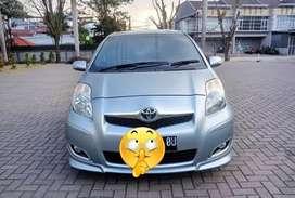 Toyota Yaris S Manual 2011