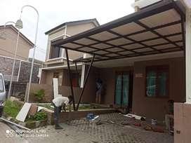 Menerima pemasangan canopy pagar teralis balkon pintu Henderson dll