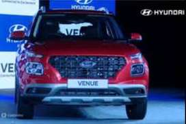 BRAND NEW HYUNDAI VENUE E 1.2 PETROL PVT CAR