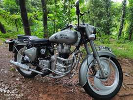 Royal Enfield Bullet 1988 model