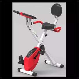 Sepeda Statis Magnetic Bike // Konoha 13.21
