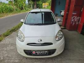 NISSAN MARCH XS 2012 AT