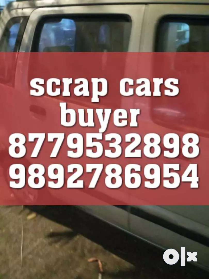 Jsbbz + scrap cars buyer 0