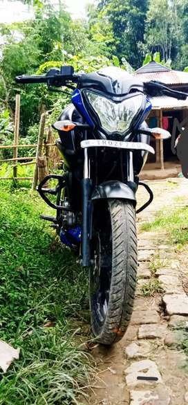 NS 16O PULSAR 2018 MODEL BEST IN RIDING