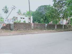 20 CENT COMMERCIAL LAND -NEAR BY ANGAMALY TOWN-300 MTR FROM NH-47