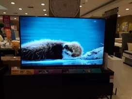 LED SONY  TV SMART 4K 65 DP 10% LANGSUNG BAWA PULANG BARANG