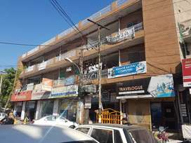 2 shops are available for sale in mughal plaza katchehry road