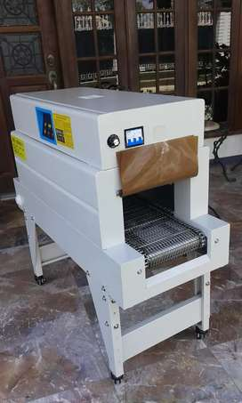 Shrink Tunnel Packaging Wattkecil Screen conveyer BSN3615 irit listrk