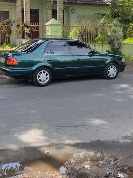 Dijual Mobil Toyota Corolla All New Tahun 1997