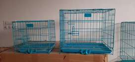New dog cage, cages available