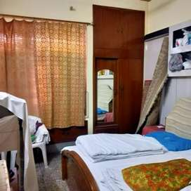 1+1 BHK  semi  furnished  in  sector  21 near by  market