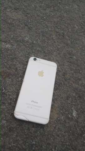 Iphone 6 gb in excellent condition