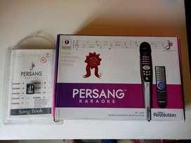 I sell my persang karaoke  microphone