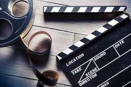 Film industry job all
