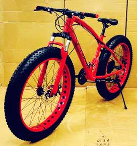 Jaguar new Cycle 21 GEARS new model AVAILABLE