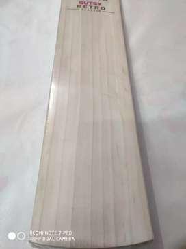 Brand new SS English willow bat (retro series)