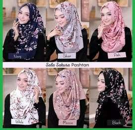 Jual hijab terbaru 2020