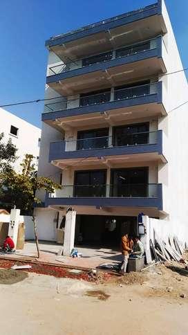 Builder Floor For Sale in  Sec-14 Gurgaon,  Old DLF