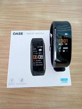 Jual Jam tangan smartband oase