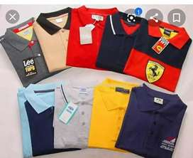 Garments manufacturer companies want Supervisor production manage