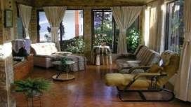 Villa Cantik Murah dan Asri di Kota Bunga Puncak