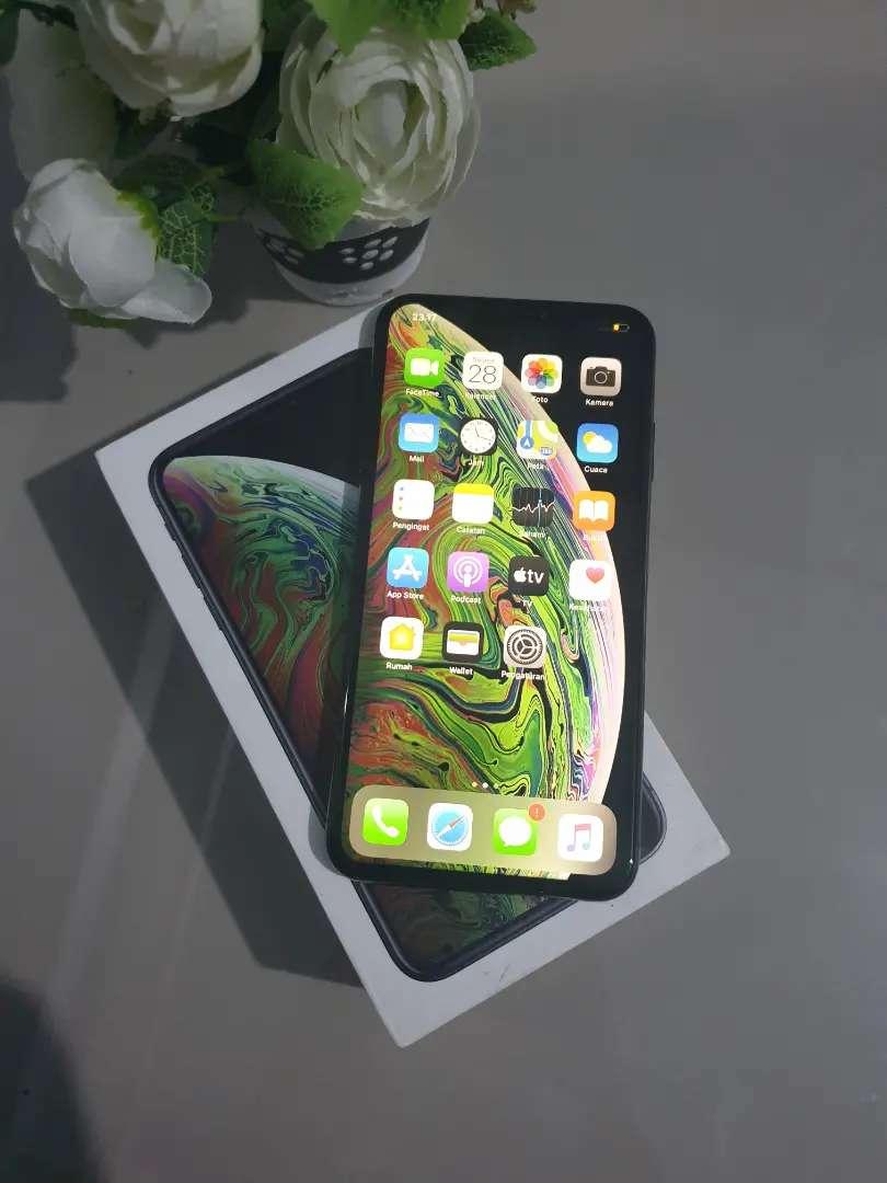 IPHONE XS MAX 512GB ORIGINAL 0
