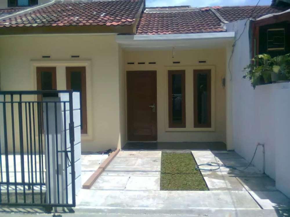rumah murah di villa dago tol tangerang selatan