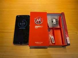 Motorola Z2 play + moto mods