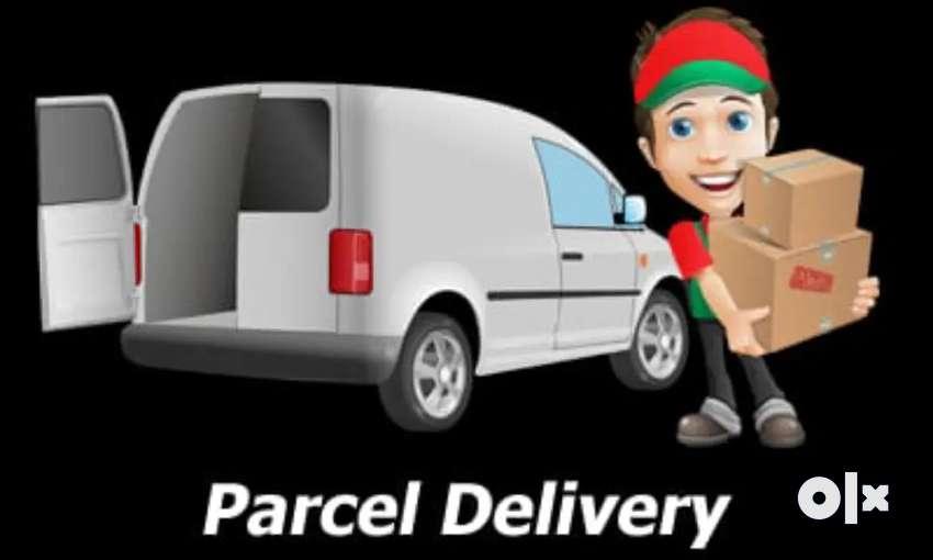 Ven delivery job Kalina location