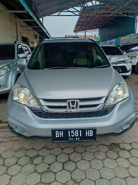 Honda CRV at 2.4 2011