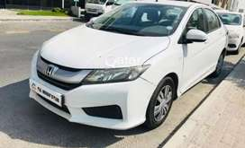 Honda city finace krwye 20%advance