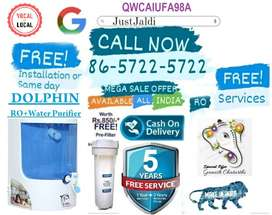 QWCAIUFA98A RO WATER FILTER WATER PURIFIER LED.  our most reliable and