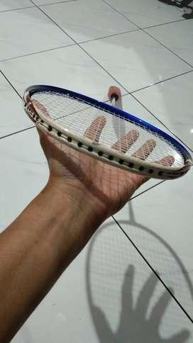 Raket rs original iso blade series raket badminton bulutangkis