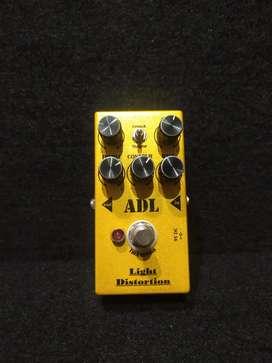 ADL Light Distortion Efek Gitar Distorsi