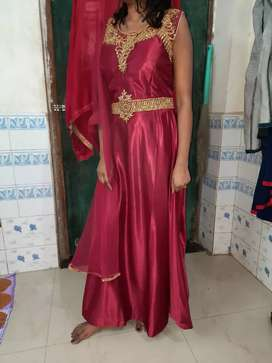 Gown free size