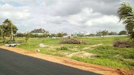 RERA Approved Open Plots for Sale in Saroj Whispering Winds, Narsapura