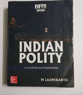 Upsc books unused new condition