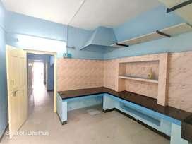 1 hall, 1 bedroom, 1 kitchen, 1 sitout, 1 restroom
