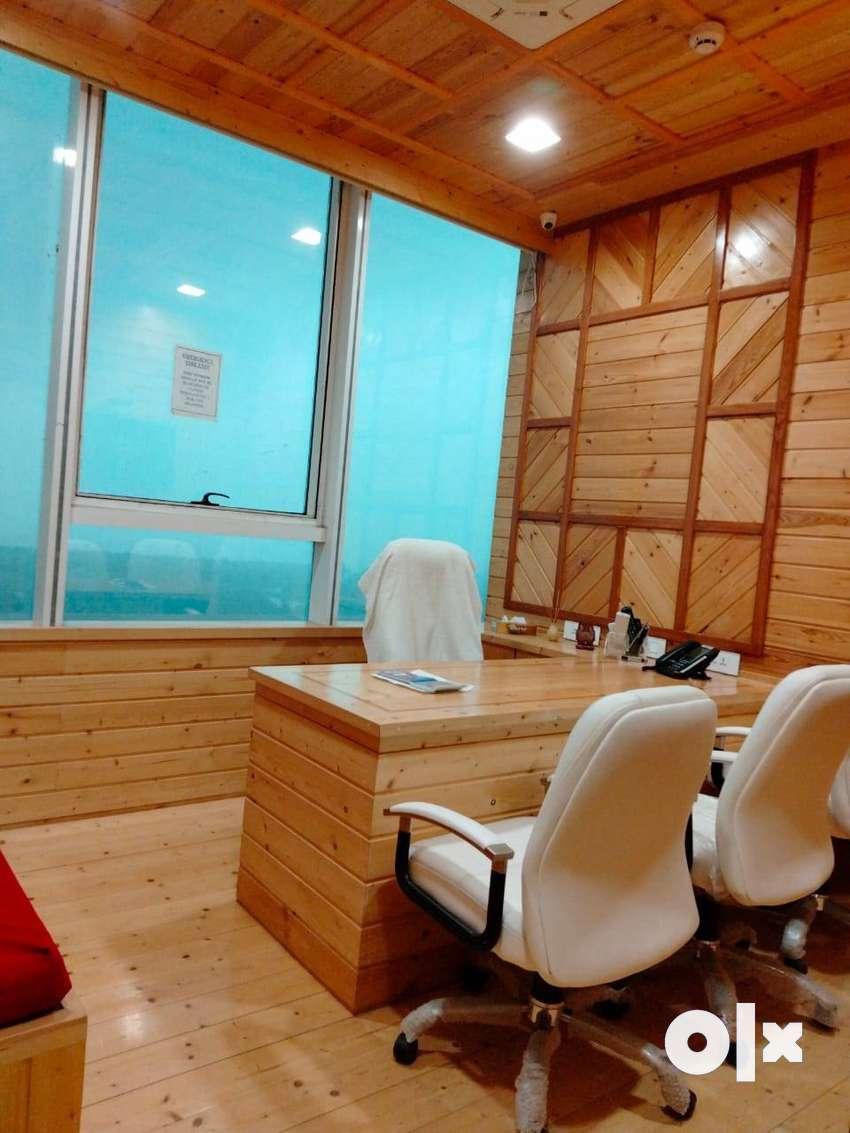 Lavish Furnished office On Rent at 60k